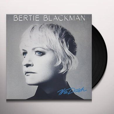 Bertie Blackman DASH Vinyl Record