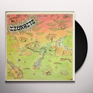 Izukaitz Vinyl Record
