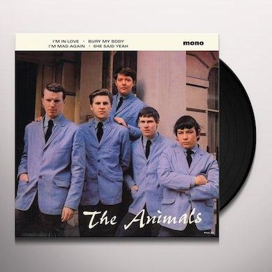 The Animals NO 2 Vinyl Record