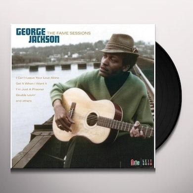 FAME RECORDINGS Vinyl Record