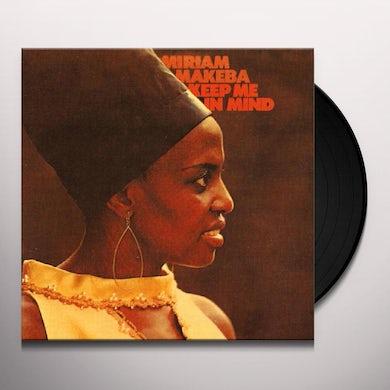 Keep Me In Mind Vinyl Record