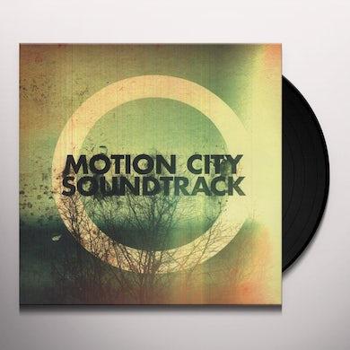 GO Vinyl Record