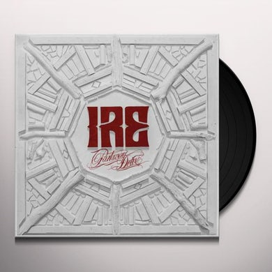 Parkway Drive IRE Vinyl Record
