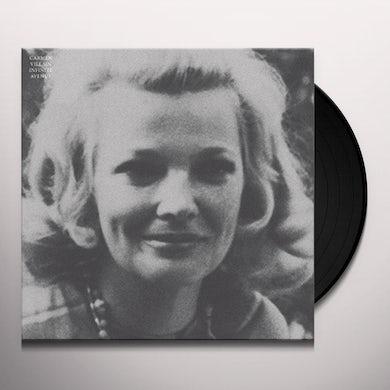Infinite Avenue Vinyl Record