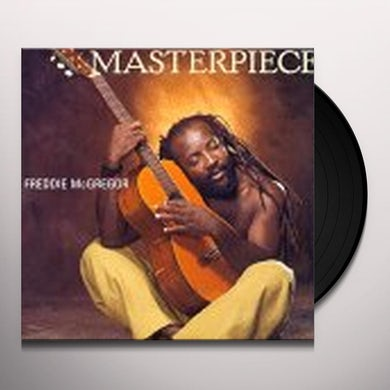 Freddie Mcgregor MASTERPIECE (Vinyl)