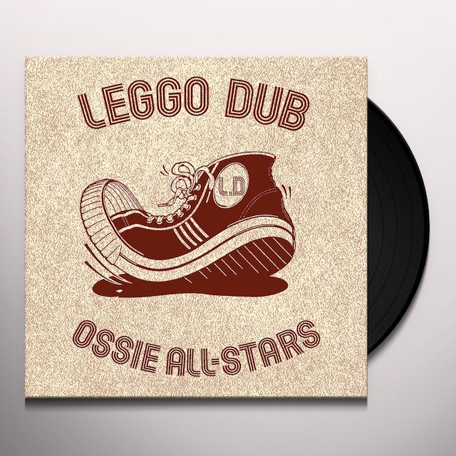 Ossie All Stars