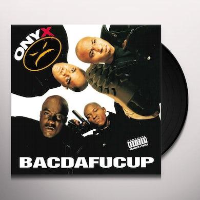 Onyx Bacdafucup Vinyl Record