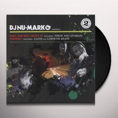 Dj Nu-Mark BROKEN SUNLIGHT 2 Vinyl Record