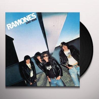 Ramones LEAVE HOME Vinyl Record