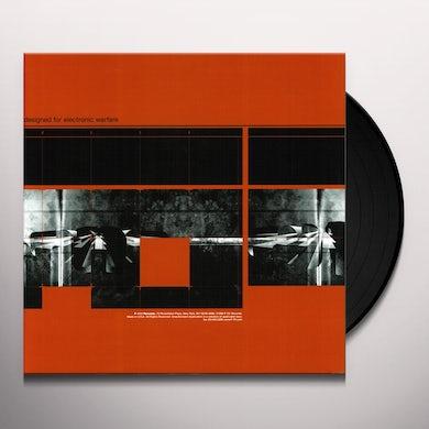 Static-X LOVE DUMP Vinyl Record