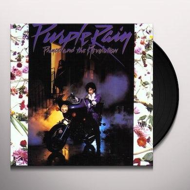 Prince PURPLE RAIN Vinyl Record
