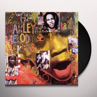 Ziggy Marley ONE BRIGHT DAY Vinyl Record