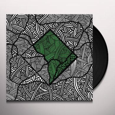 Damu The Fudgemunk EARS HEAR SPEARS INSTRUMENTALS (GREEN VINYL) Vinyl Record