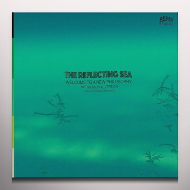 INSTRUMENTALS FROM THE REFLECTING SEA Vinyl Record