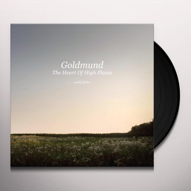 Goldmund HEART OF HIGH PLACES Vinyl Record