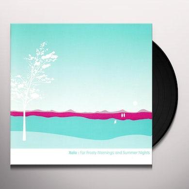 Xela BOBBLE HATS IN SUMMER Vinyl Record