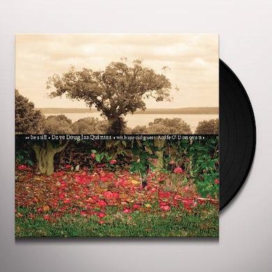 Dave Douglas BE STILL Vinyl Record