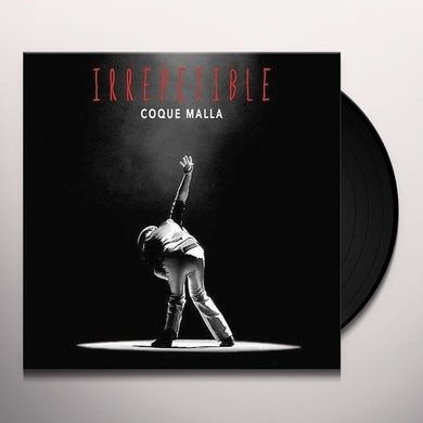 Coque Malla IRREPETIBLE Vinyl Record
