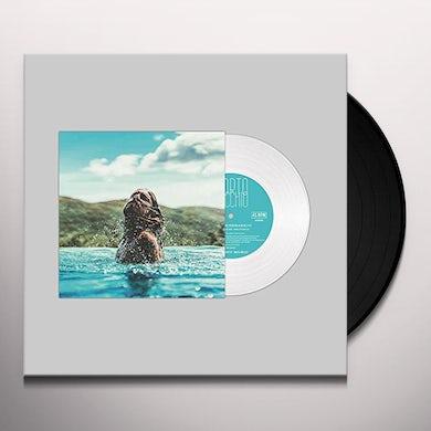 Julien Dore PORTO-VECCHIO Vinyl Record