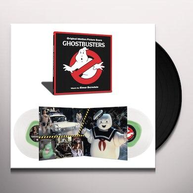 Elmer Bernstein Ghostbusters (OSC) Vinyl Record