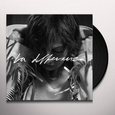 Gianna Nannini LA DIFFERENZA Vinyl Record