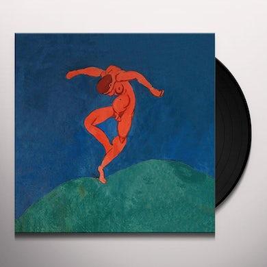 Jesus On Heroine ARDHANARISHVARA Vinyl Record