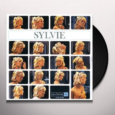 SYLVIE (IL Y A DEUX FILLES EN MOI) Vinyl Record