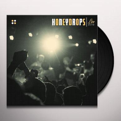 California Honeydrops HONEYDROPS LIVE 2019 Vinyl Record