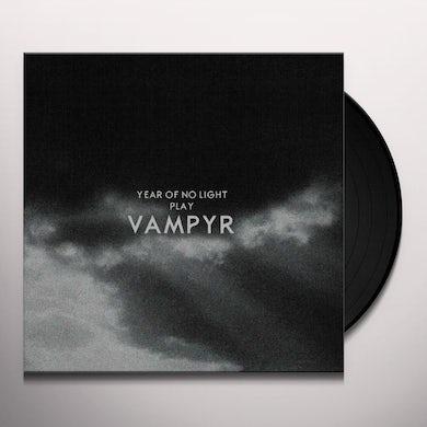 Year Of No Light VAMPYR Vinyl Record - UK Release