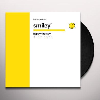 Happy Therapy ARI RMX Vinyl Record