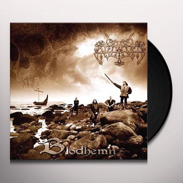 Enslaved BLODHEMN Vinyl Record