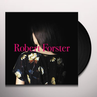 Robert Forster SONGS TO PLAY Vinyl Record