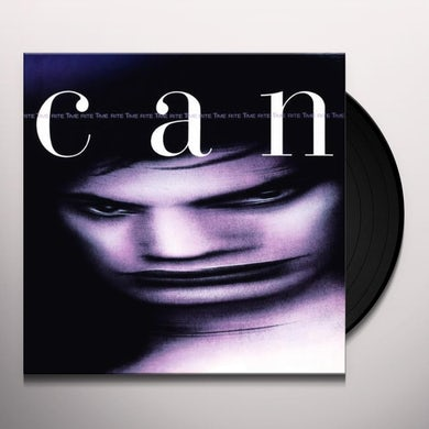 Can RITE TIME Vinyl Record