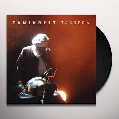 Tamikrest TAKSERA Vinyl Record