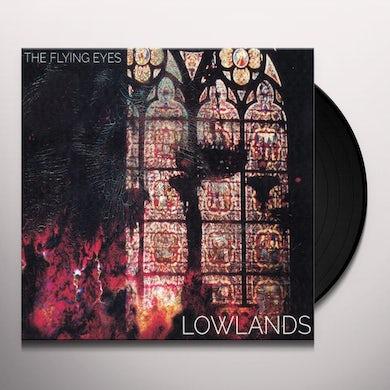 Flying Eyes LOWLANDS Vinyl Record