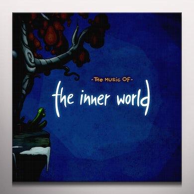 Christian Barth THE MUSIC OF THE INNER WORLD / O.S.T. - Gatefold 180 Gram Colored Double Vinyl Record