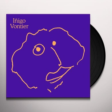 EL HIJO DEL MAIZ Vinyl Record