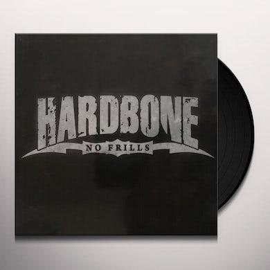 NO FRILLS Vinyl Record