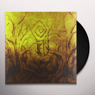 Fen MALEDICTION FIELDS Vinyl Record - Limited Edition