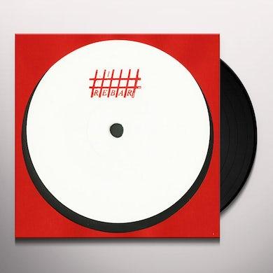 Rebar LOST IN TOKYO Vinyl Record