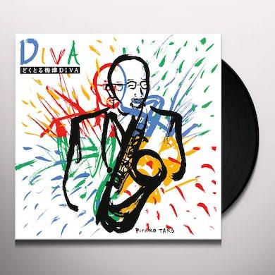 Doctor Umezu Diva DIVA Vinyl Record