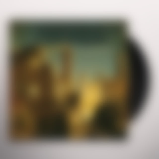 Lydia Lunch FISTFUL OF DESERT BLUES Vinyl Record