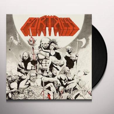 Fortress Vinyl Record