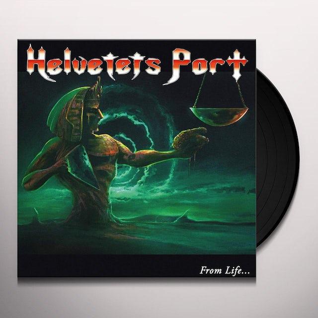 Helvetets Port