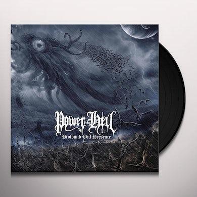 PROFOUND EVIL PRESENCE Vinyl Record