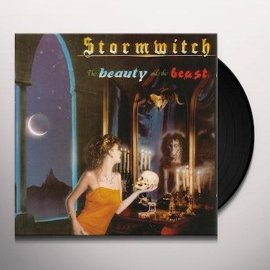 Stormwitch BEAUTY & THE BEAST Vinyl Record