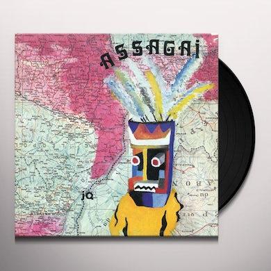 ASSAGAI Vinyl Record
