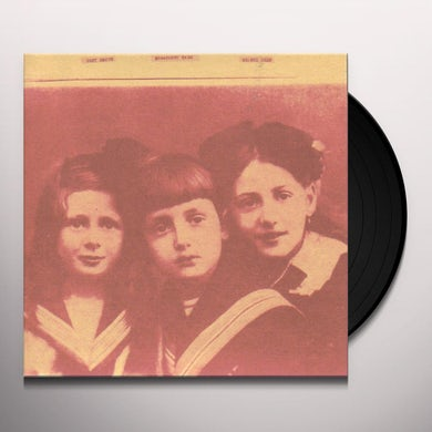 SPEED GLUE & SHINKI Vinyl Record