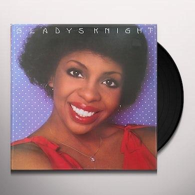 Gladys Knight GOLD Vinyl Record