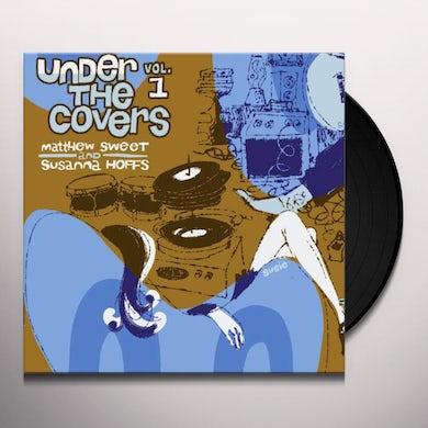 Matthew Sweet UNDER THE COVERS VOL 1 Vinyl Record